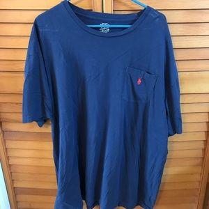 Polo Ralph Lauren pocket tee shirt